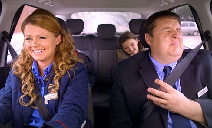 5 Big lessons I learned creating  BAFTA winning sitcom Car Share