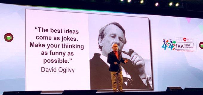 Tim Reid | Inspiring Creativity and Innovation